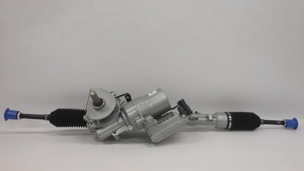 Peugeot 207 Rack 3